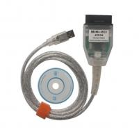 China MINI VCI V10.10.018 Code Scanners For Cars , Single Cable Support Toyota TIS OEM on sale