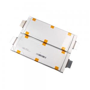 Quality High Capacity Li-polymer Cell LG 63Ah 3.5V Electric Car Rechargeable Battery for sale