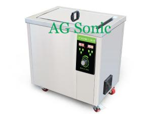 China Filters cleaning equipment ultrasonic cleaner to remove rust and dirt on sale