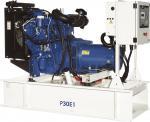 3 Pole MCB Perkins Diesel Generator , 404C-22G1 HS , 380 - 415V