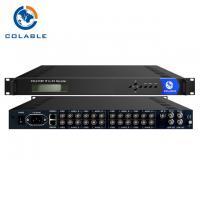 IP to AV Integrated Receiver Decoder IP to AV 8 Channels AV MPEG 2 MPEG4 Decoder