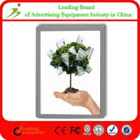 Wholesale A2 Advertisement LED Acrylic Snap Photo Picture Frame