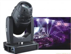 China white 90 W DMX512 Moving Head LED Stage Lights for outdoor wedding / concert on sale