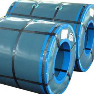 China DC51D + AZ Cold Rolled Color Coated Steel Coil For Electrical Appliance 0.5mm Thick on sale