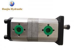 China High Performance Hydraulic Gear Pump / Gear Type Oil Pump 20A(C)11X66 20A(C)19X067 on sale