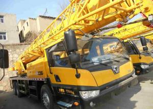 China Easily Operation XCMG Truck Crane QY30K5-I 40 Meters 30 Ton Crane Truck on sale