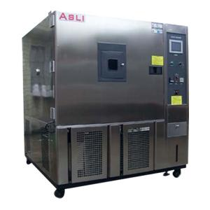 China Accelerated Aging Test Chamber / Xenon Lamp Weather Resistance Test Chamber on sale