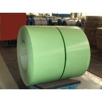 PPGI, Prepainted Galvanized Steel Coil