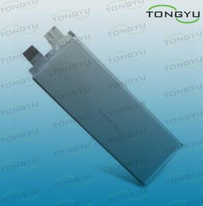 China 3.2V 6.4V 10Ah Lithium Iron Phosphate Batteries, Solar Light LiFePO4 Rechargeable Battery on sale