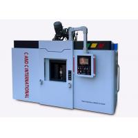 China Valve Body 2 Spindle Vertical CNC Rotary Transfer Machine on sale