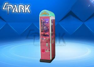 China Magic House Gift Machine push to win game coin operated machine for vending on sale
