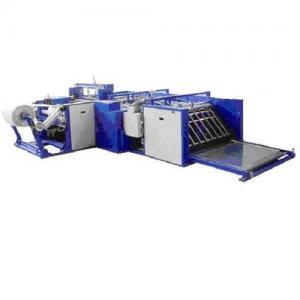 China PP/PE woven bag machine on sale