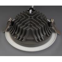 LED Residential Lighting factory top quality 15w dimmable led downlight price