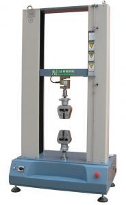 China 50-300KN Multi Function Tensile Testing Machine , Servo Control Universal Testing Machine on sale