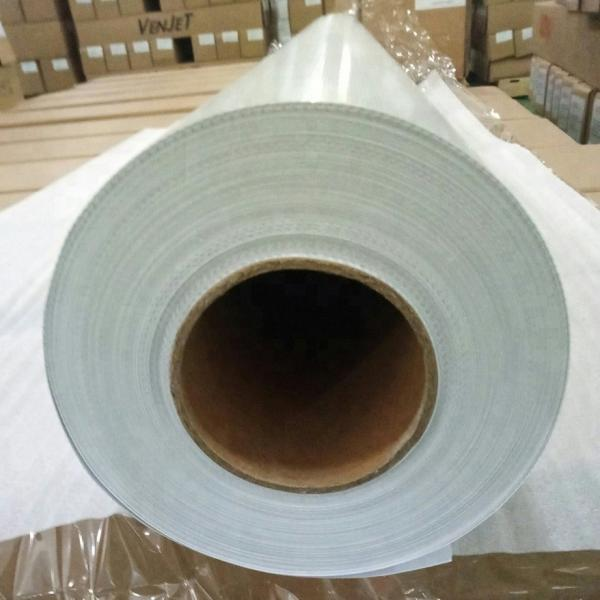 Pure White Self Adhesive Wood Grain