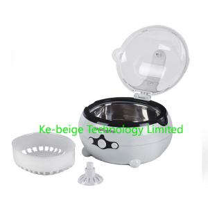 China Table Top Household Ultrasonic Cleaner 35W For Sunglasses Lens Ultrasound Cleaning on sale