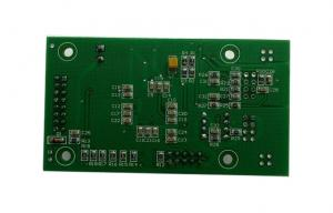 High Frequency Express PCB Layout Design , 10 GHz High Speed for ...