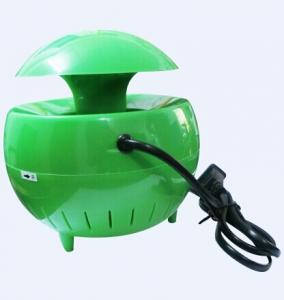 China New Indoor Electric LED Inhale Mosquito Killer Lamp Insect Bug Pest Fly Control on sale