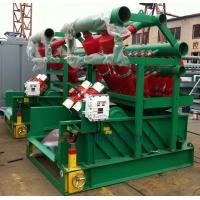 drilling mud cleaner