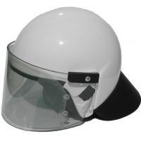 China OEM Bulletproof military  / police riot helmet with USA NIJ Standard on sale