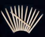 使い捨て可能なタケ箸