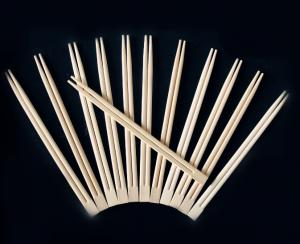 China Disposable bamboo chopsticks on sale
