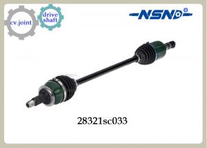China Automotive Drive Axle  Drive Shaft 28321SC033 for Subaru Forester on sale