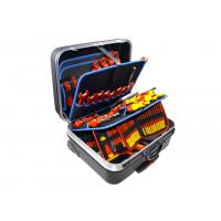 high voltage 116pcs Insulated Hand Tools in trolley bag