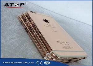 China Multi Arc Vacuum Metallizing Machine / Film Coating Equipment?For Phone Metal Shell on sale