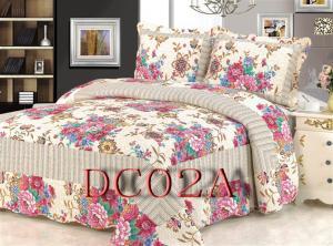 China Pure Cotton Patchwork Bedding Set 3pcs 4pcs & 2pcs on sale