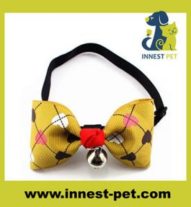 China Bow Ties for Cats Dog Bow Tie Bow Ties on sale