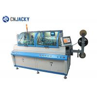Smart Card Milling / Linear Filling / IC Chip Embedding Machine