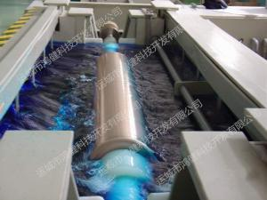 China pcb copper plating equipment on sale