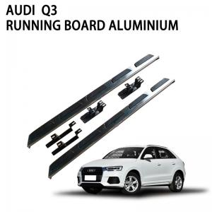 China Replacement Vehicle Running Boards , Custom Step Boards For Trucks on sale