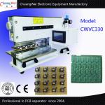 PCB Depaneling For Led Lighting Industry With High Speed Steel Linear Blades