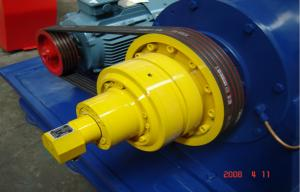 China Stability high speed hydraulic motor for hydraulic oil Beware of the water in the hydraulic station on sale