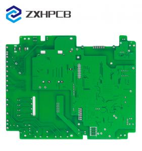 new 12v round rgb led driver printed circuit board for sale fr4 rh pcbgroup sell everychina com
