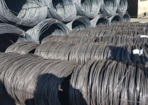 China 1 mm Low Carbon Steel Black Annealed Wire Corrosion Resistance on sale