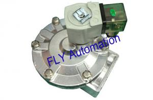 China CA-35T, RCA-35T DIN43650A Connector 230V IP65 Goyen Air Pulse Jet Valves on sale