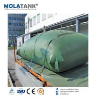 mola tank Big Size Construction Site PVC Water Tank for Potable Water Storage