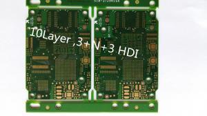 China HDI PCB on sale