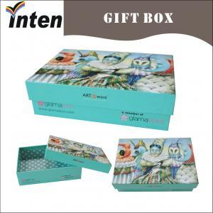 China Delicate clamshell wedding gift boxes jewelry box storage box pandora wooden carton box making machine price on sale
