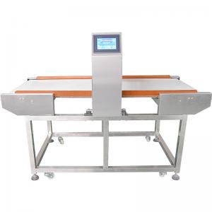 China Auto - Conveying Needle Metal Detector Machine For Food Production Line on sale
