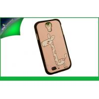 Durable Samsung Galaxy Note 3 Sticker Protective PU Leather Case Hard PC Back Cover