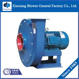 China High Static Pressure Boiler Forced Induced Draft Fan on sale