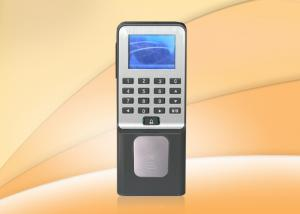 China LCD Screen Biometric rfid proximity door entry access control system with TCP / IP on sale