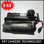 Second Hand Compressor For Air Bags Suspension Mercedes Benz W220 W219 E350 MAG 4 Matic