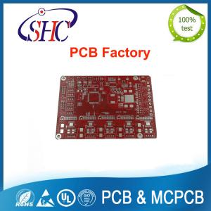 China 2017 high quality fr4 pcb board power bank pcb on sale