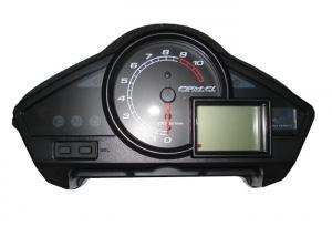 China OEM Motorcycle Speedometer Gauge 100000KM Motorcycle Tachometer Gauge CB300 on sale