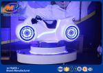 Mantong VR Factory Indoor Amusement Moto Racer + Motorcycle Video Games